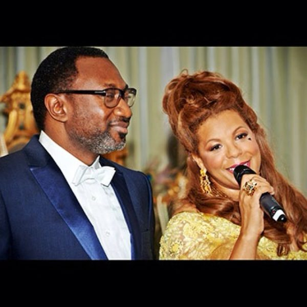 DJ Cuppy - Femi Otedola's Daughter - Marie Antoinette Party 2