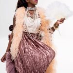 DJ Cuppy - Marie Antoinette - BN Music - July 2014 - BellaNaija.com 01
