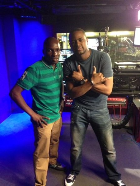 DJ Xclusive & DJ Edu