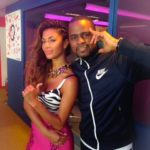 DJ Xclusive in London - July 2014 - BellaNaija.com 01003
