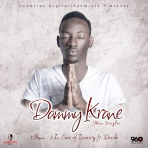 Dammy Krane - BN Music - July 2014 - BellaNaija.com 03