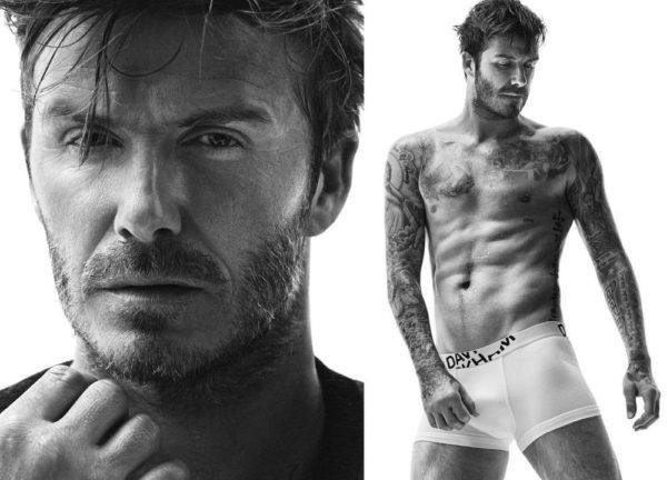 David Beckham for H&M - June 2014 - BellaNaija.com 01
