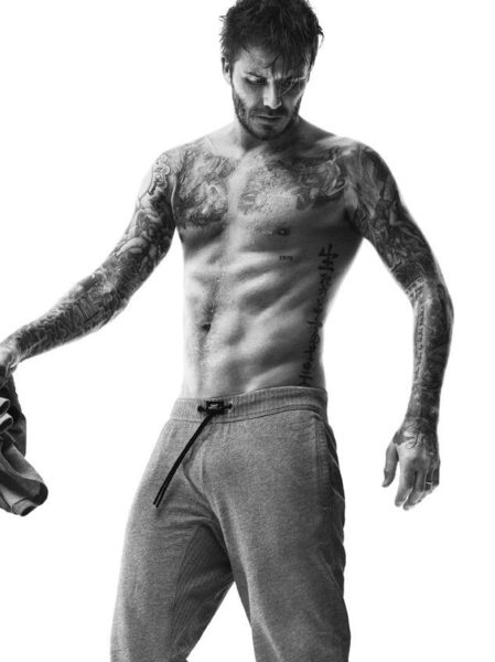 David Beckham for H&M - June 2014 - BellaNaija.com 03