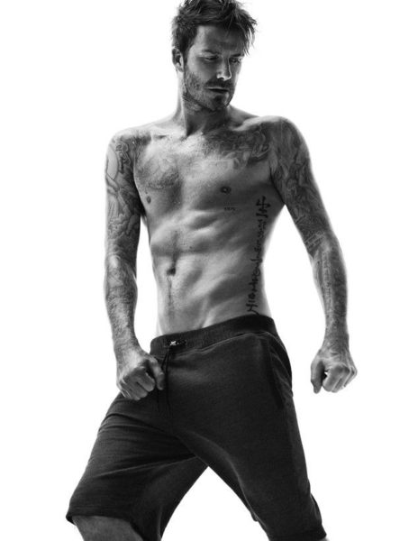 David Beckham for H&M - June 2014 - BellaNaija.com 04