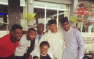 D'banj's Mum - July 2014 - BellaNaija.com 01