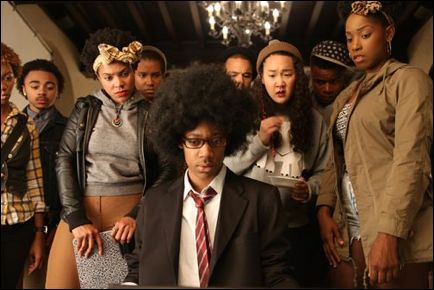 Dear White People - July 2014 - BN Movies & TV - BellaNaija.com 01