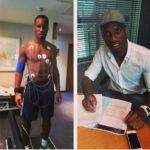 Didier Drogba - July 2014 - BN Sports - BellaNaija.com 01
