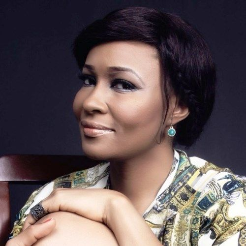 Doris Simeon's Birthday - July - 2014 - BellaNaija004