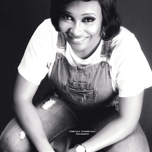 Doris Simeon's Birthday - July - 2014 - BellaNaija005