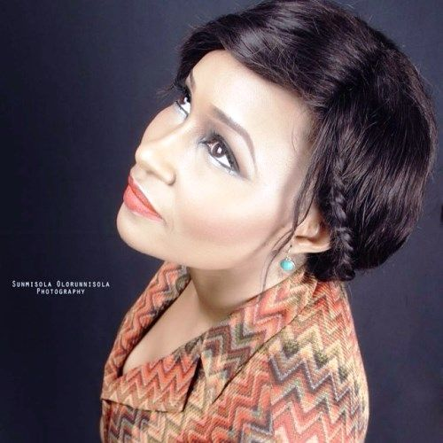 Doris Simeon's Birthday - July - 2014 - BellaNaija008