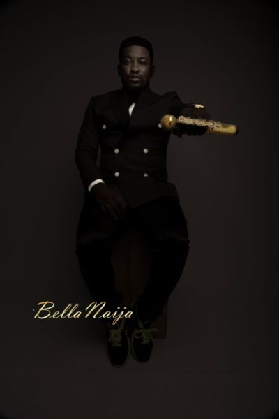 Dotun Kayode's New Shoot - BN - July 2014 - BellaNaija.com 012