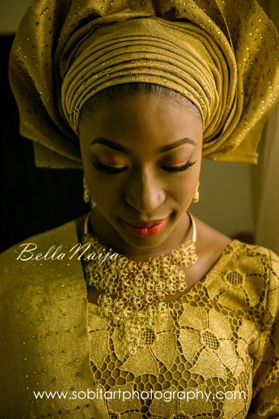 Dr SID & Simi Osomo's Traditional Wedding1
