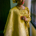 Dr SID & Simi Osomo's Traditional Wedding2