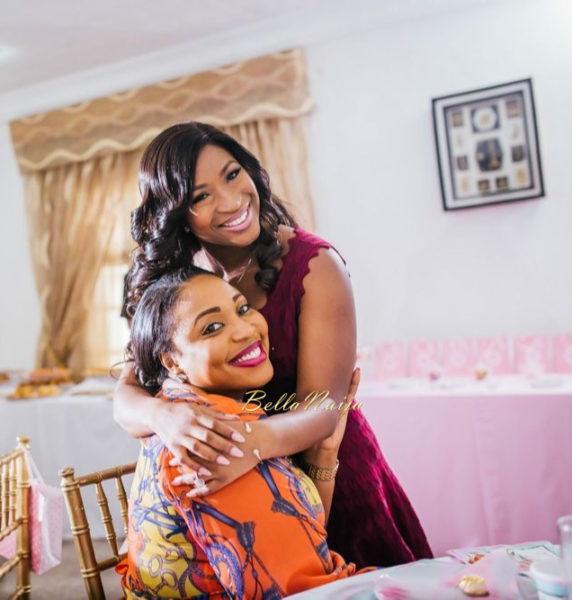 Dr SID's fiancee Simi Osomo's Bridal Shower02