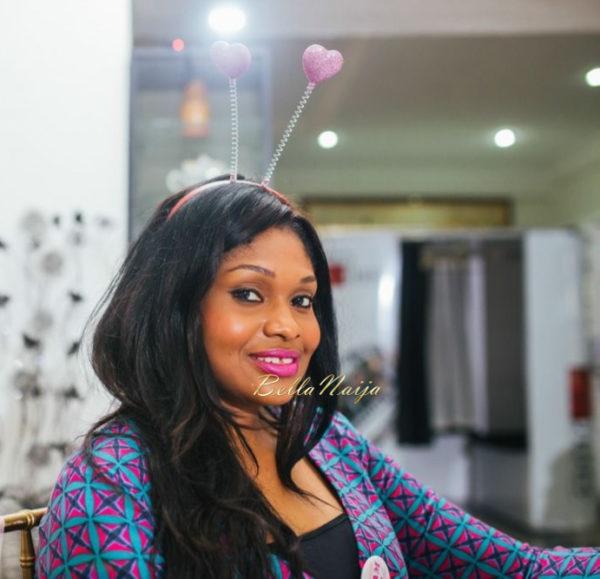 Dr SID's fiancee Simi Osomo's Bridal Shower08