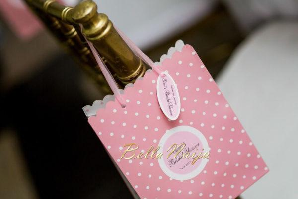 Dr. SID's Fiancee Simi Osomo's Bridal Shower | BellaNaija 001