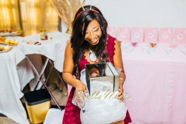 Dr. SID's Fiancee Simi Osomo's Bridal Shower | BellaNaija 020