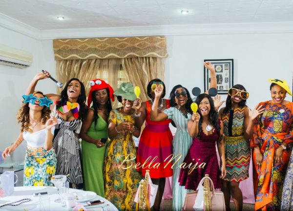 Dr. SID's Fiancee Simi Osomo's Bridal Shower | BellaNaija 05