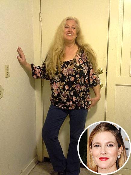 Drew Barrymore's Sister - July 2014 - BellaNaija.com 01