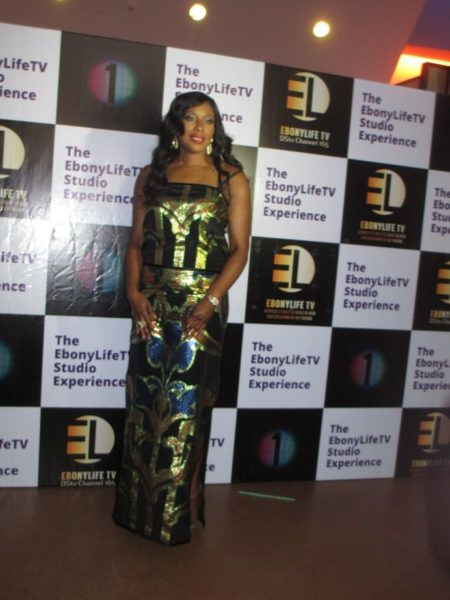 Ebony Life TV's 1st Event - July - 2014 - BellaNaija006