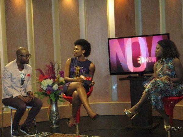 Ebony Life TV's 1st Event - July - 2014 - BellaNaija010
