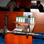 Ebonyi Speaker Impeached - Bella Naija