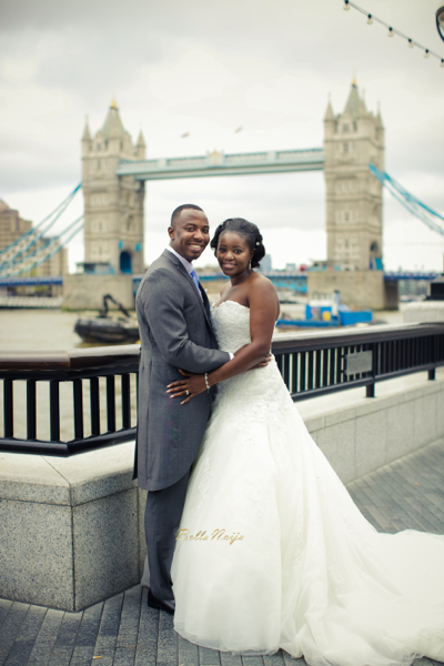 Evelyn & Kola London Nigerian Yoruba Wedding| BellaNaija 014