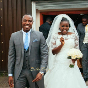 Evelyn & Kola London Nigerian Yoruba Wedding| BellaNaija 032