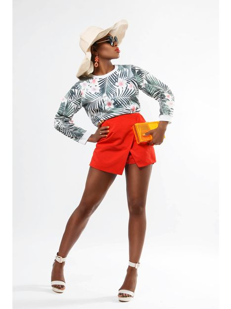 Ezinne Asinugo of CEO Dancers for Zen Magazine Editorial - BellaNaija - July2014002