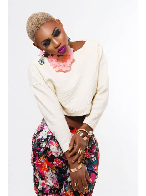 Ezinne Asinugo of CEO Dancers for Zen Magazine Editorial - BellaNaija - July2014003