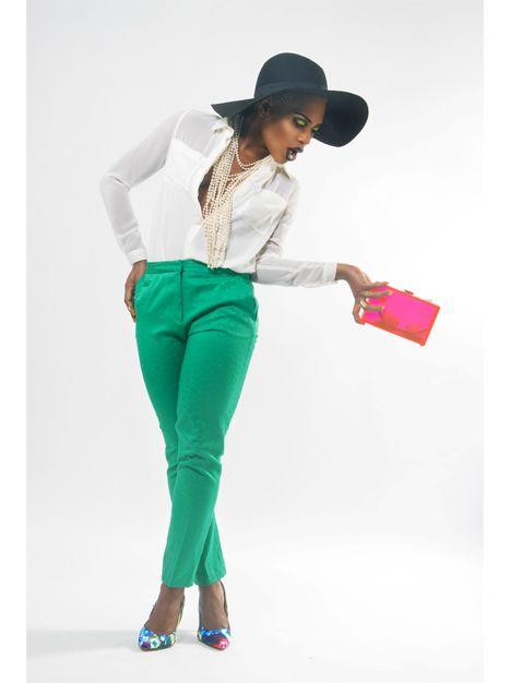 Ezinne Asinugo of CEO Dancers for Zen Magazine Editorial - BellaNaija - July2014007