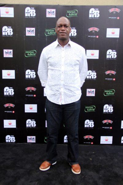 Chris Ubosi