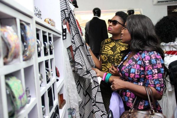 FAB Shop Launch in Lagos - July 2014 - BellaNaija.com 01012