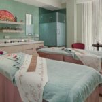 Tranquil Treatment Room at Four Points Lagos Spa