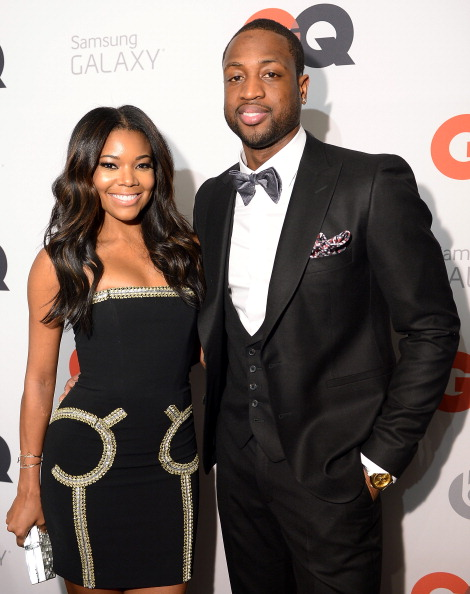 Gabrielle Union & Dwyane Wade Send Out Wedding Invitations, Prohibit Cameras & Phones