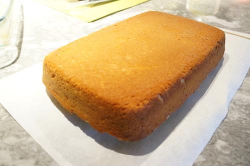 Garri Cake step 5JPG