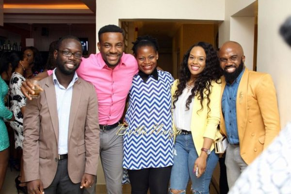 Gbemi Olateru-Olagbegi's Star Studded 30th Birthday Dinner - July 2014 - BellaNaija.com 01 (10)