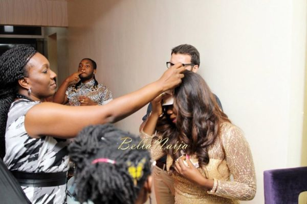 Gbemi Olateru-Olagbegi's Star Studded 30th Birthday Dinner - July 2014 - BellaNaija.com 01 (11)