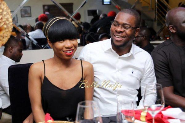 Mo'Cheddah & Bukunyi Olateru-Olagbegi