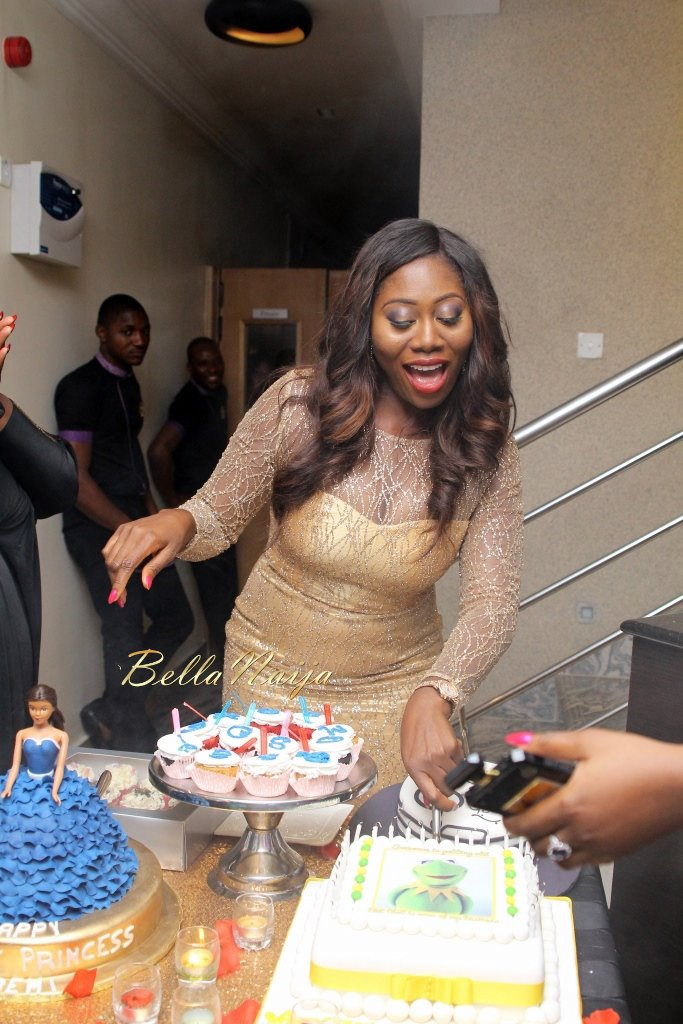 Gbemi Olateru-Olagbegi's Star Studded 30th Birthday Dinner - July 2014 - BellaNaija.com 01 (51)