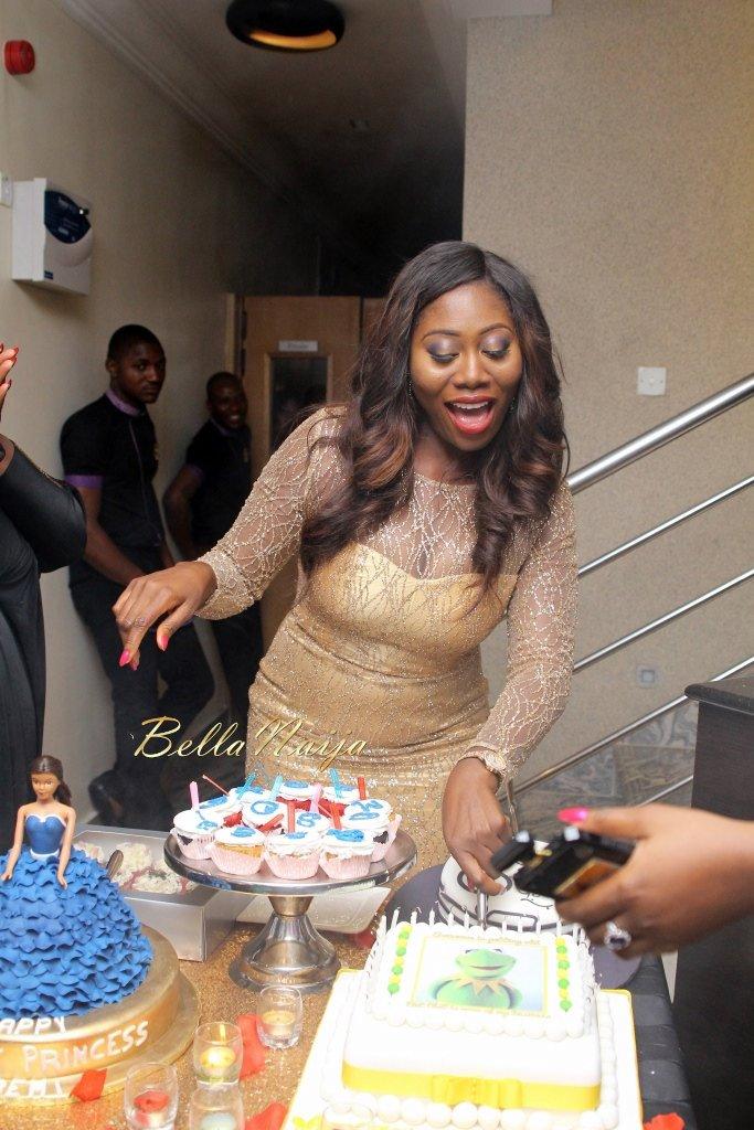 Gbemi Olateru-Olagbegi's Star Studded 30th Birthday Dinner - July 2014 - BellaNaija.com 01 (51)
