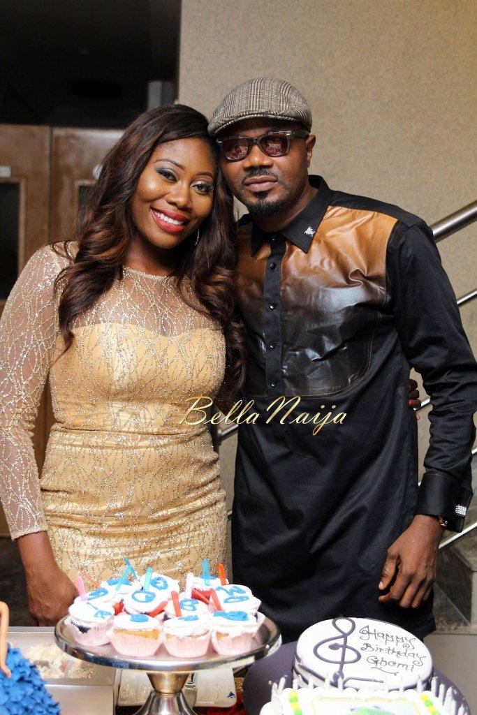 Gbemi Olateru-Olagbegi & DJ Jimmy Jatt