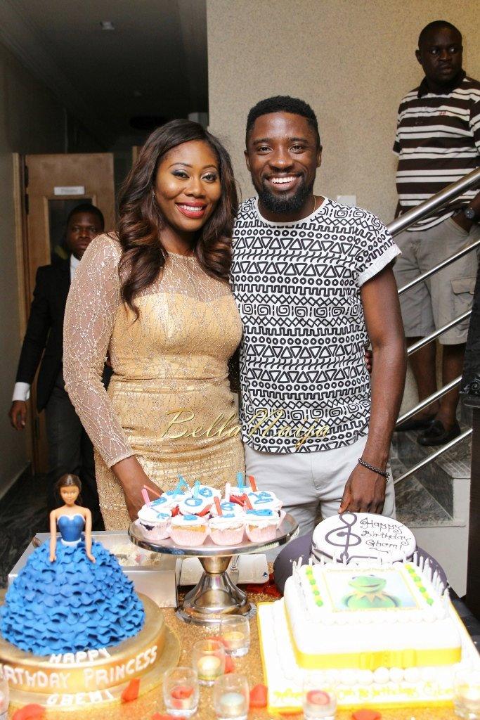 Gbemi Olateru-Olagbegi & Olamide Adedeji
