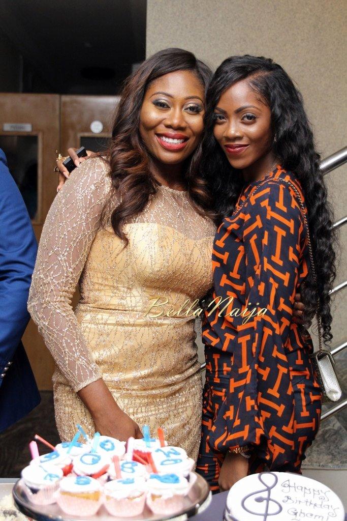 Gbemi Olateru-Olagbegi's Star Studded 30th Birthday Dinner - July 2014 - BellaNaija.com 01 (54)