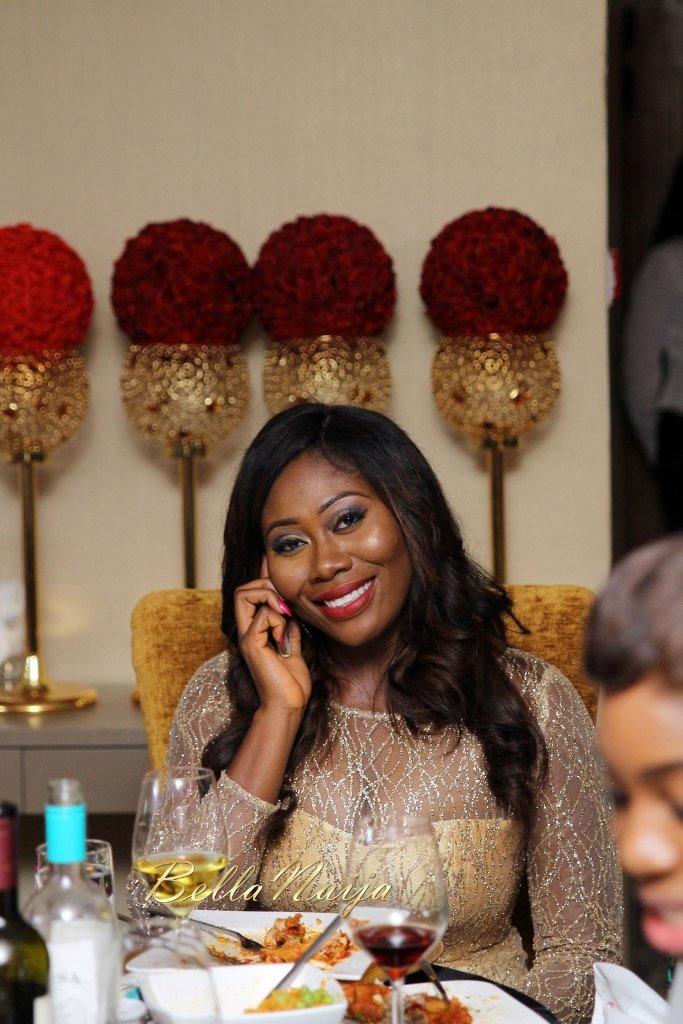 Gbemi Olateru-Olagbegi's Star Studded 30th Birthday Dinner - July 2014 - BellaNaija.com 01 (55)