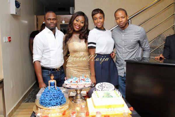 Gbemi Olateru-Olagbegi, Maria Okanrende, Koch Okoye