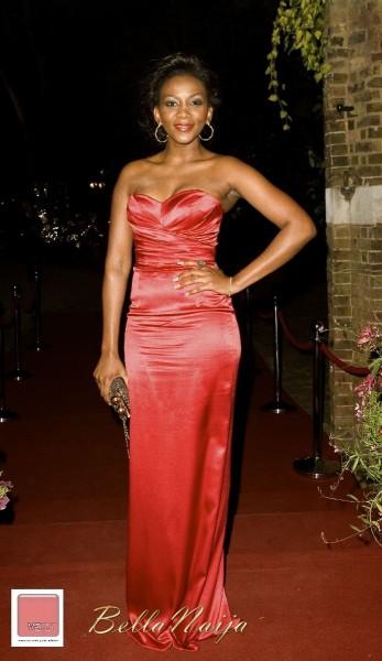 Genevieve Nnaji - BN Style - July 2014 - BellaNaija.com 01