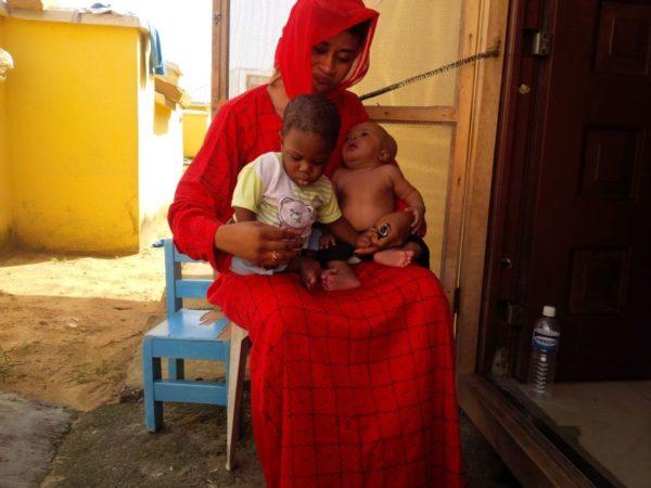 Gina Visits Orphanage - July 2014 - BellaNaija.com 01001