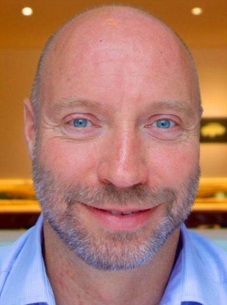 Glenn ThomasBN