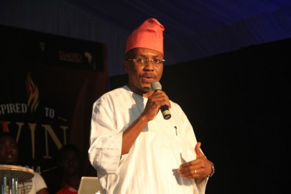 Guinness Nigeria National Sales and Distribution Conference Awards - BellaNaija - July2014001